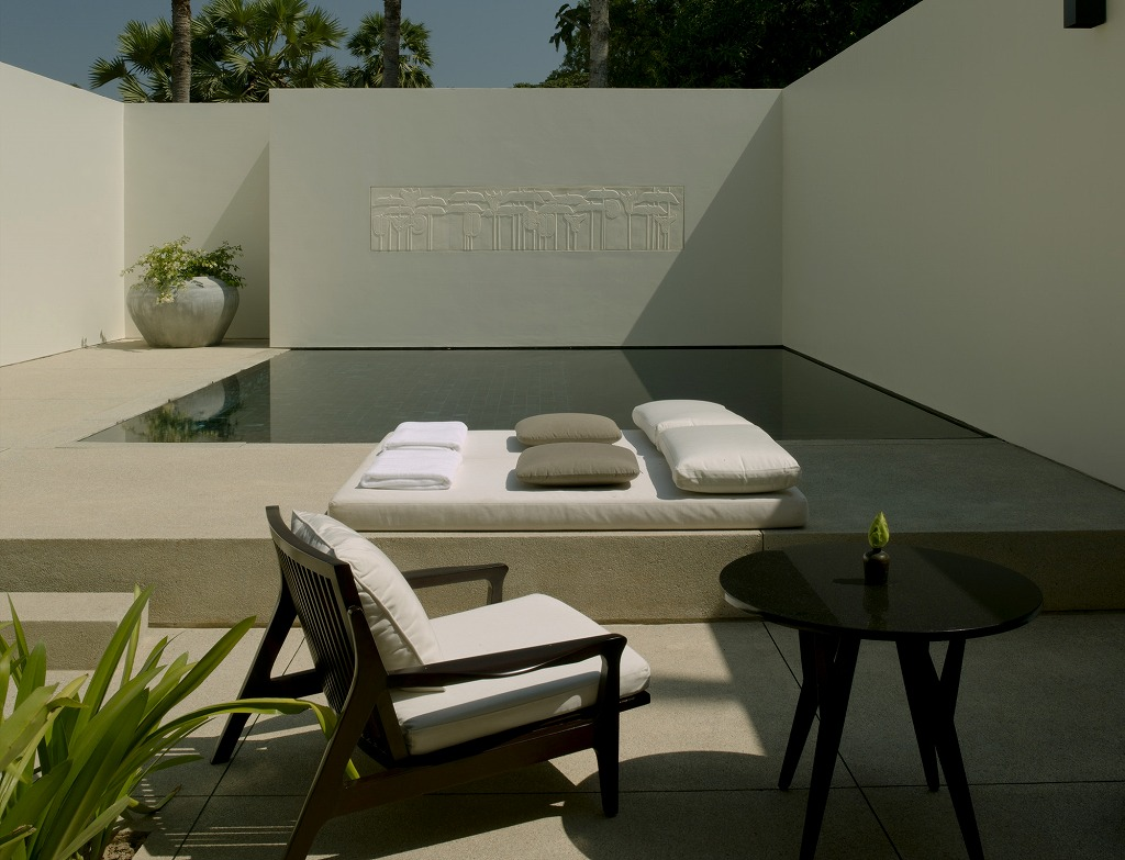 RS117_Amansara - Pool Suite Courtyard-lpr