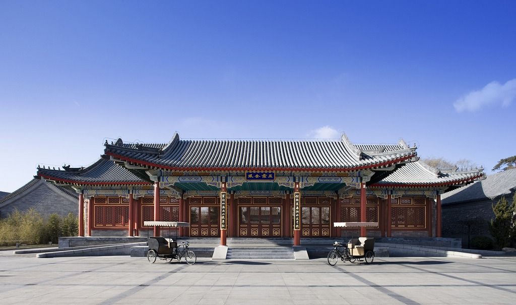 RS1242_Aman at Summer Palace - Arrival Pavilion-lpr