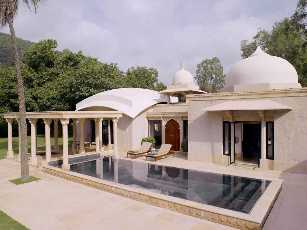 RS312_Amanbagh - Pool Pavilion-lpr